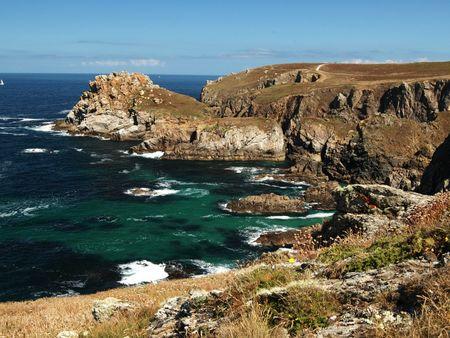 Le littoral Breton