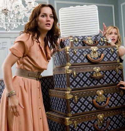 Pas besoin de grande valise