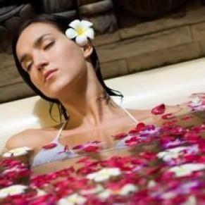 Relaxation en thalassotherapie