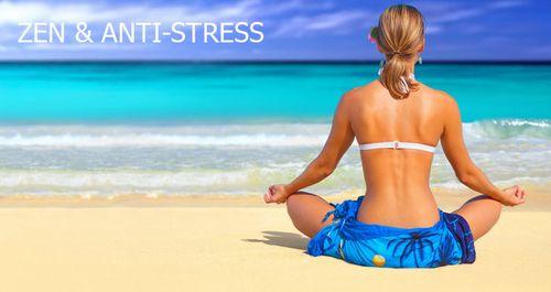 Week end Zen et Relax
